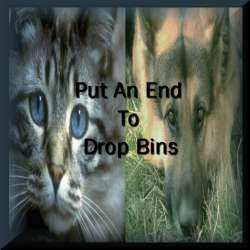 Put an End to Drop Bins!